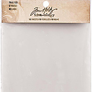 Tim Holtz Frosted Sheets