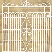 Architextures - Gate