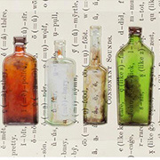 Architextures - Found Glass Bottles Collection