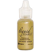 Liquid Pearls - Ancient Gold*
