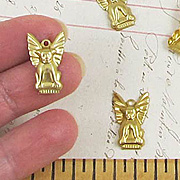 Brass Winged Griffins*