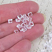 Miniature Ice Cubes