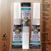 Aleenes Jewelry & Metal Glue - 3 Pack