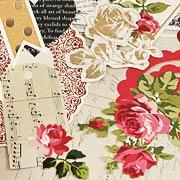 Juliet Sonnet Die-Cut Embellishments*