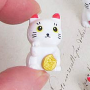 Small Lucky Cat