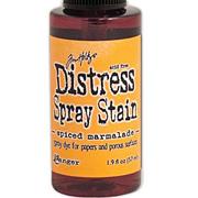 Distress Spray Stain - Spiced Marmalade