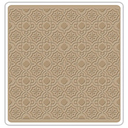 Moroccan Fresco Embossing Folder