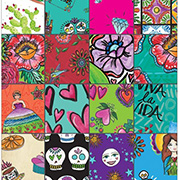 My Happy Life 6x12 Paper Pad
