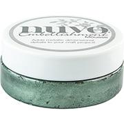 Nuvo Embellishment Mousse - Seaspray Green