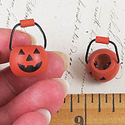 Alpha Stamps News 187 Halloween Coffin Tags Swap