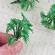 2 Inch Mini Palm Tree