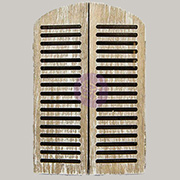 Memory Hardware - Parisian Arch Shutters