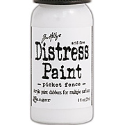 Distress Paints - Picket Fence