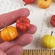 Small Plastic Pumpkins
