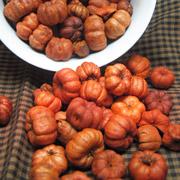 Pumpkin Pods