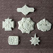 Relic & Artifacts Casts - Medallions