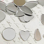 Silver Picture Trays
