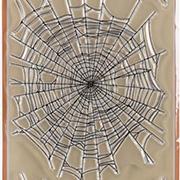 Spider Webs Clear Stamp Set