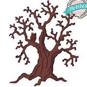 Petite Spooky Tree Die