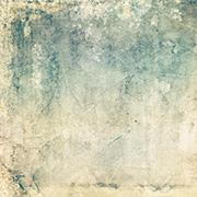 Oxidation Scrapbook Paper - Teal & Beige