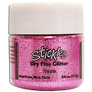 Stickles Dry Fine Glitter - Thistle