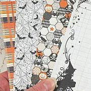 Thrilling 6x6 Paper Pad
