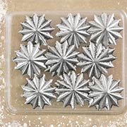 Tim Holtz Fluted Metal Stars