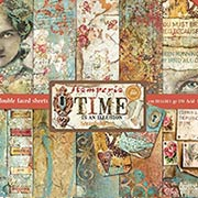 Time Is An Illusion Collection Pack