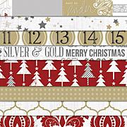 Tinsel & Company 6x6 Paper Pad