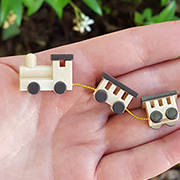 Tiny Train Set
