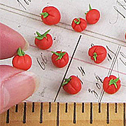 Miniature Tomatoes - Set of 10