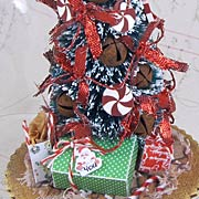 Rustic Christmas Tree Kit