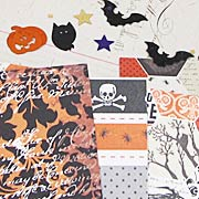 Trick or Treat FREE Gift Kit