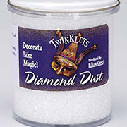 Twinklets Diamond Dust - Large 6oz Jar