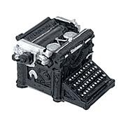 Miniature Underwood Typewriter