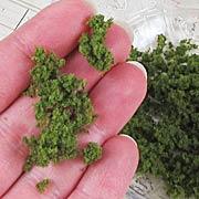 Leafy Green Underbrush*