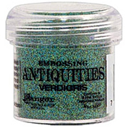 Antiquities Embossing Powder - Verdigris