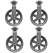 Tim Holtz Pulley Wheels