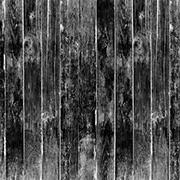 Black Woodgrain Scrapbook Paper